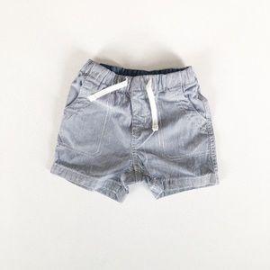 Baby Gap Pinstriped Shorts